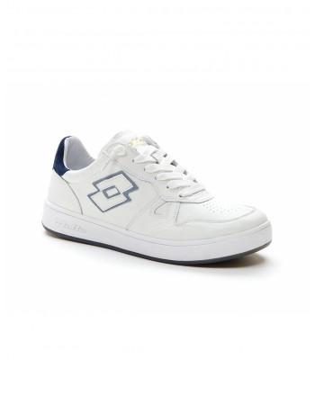 LOTTO LEGGENDA - Sneakers Signature Wrinkles 216398 - Bianca -