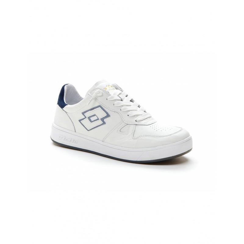 LOTTO LEGGENDA - Signature Wrinkles Sneakers 216398 - White -