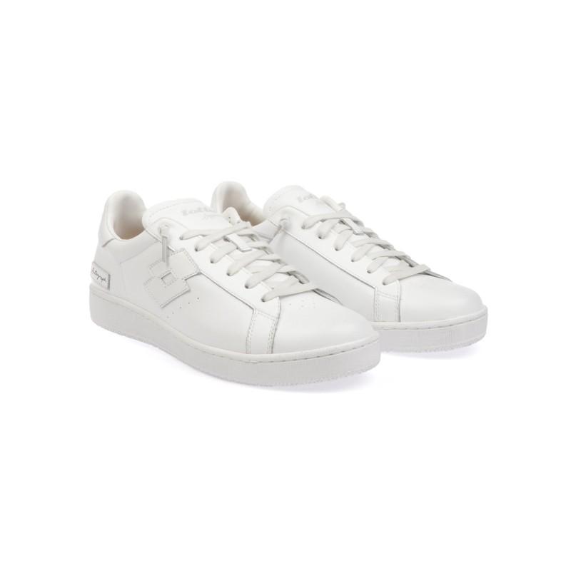 LOTTO LEGGENDA - AUTOGRAPH Sneakers - White -