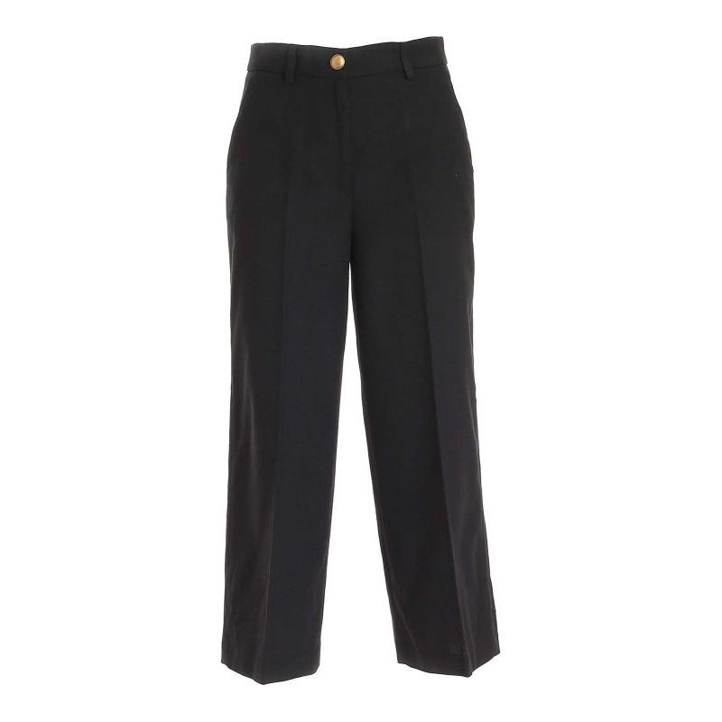 PINKO - Simpatico Pantalone - Nero