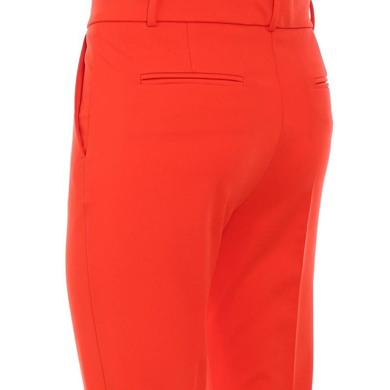 PINKO - Bello 100 Pantalone - Red
