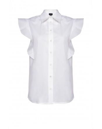 PINKO - Nakoma 1 camicia - Bianco