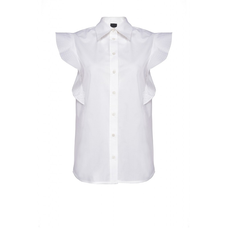 PINKO - Nakoma 1 shirt - White