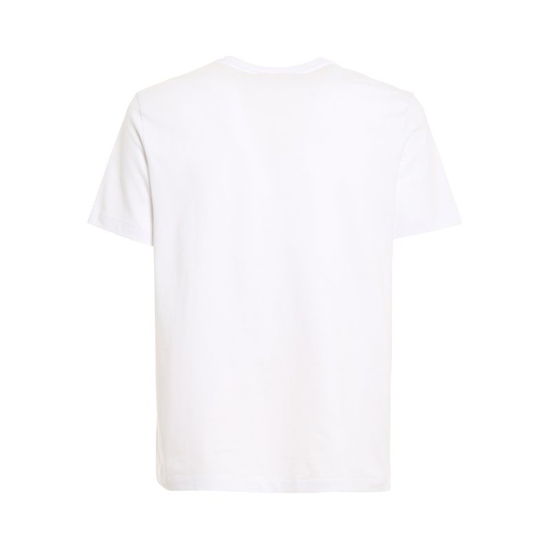 MICHAEL by MICHAEL KORS - t-shirt with logo CS1507J1V2100 - White -