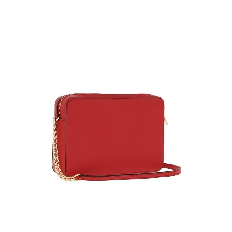 MICHAEL by MICHAEL KORS - JET SET E2S4GTVC3L  Bag - Bright Red
