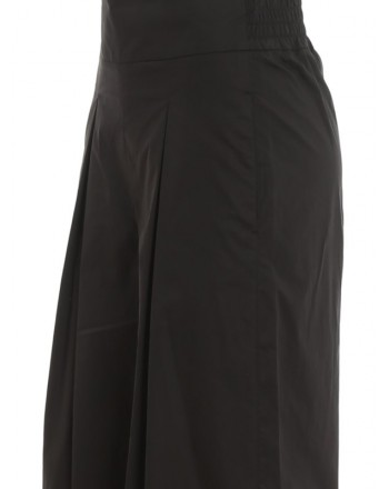 PINKO - Teso 4 trousers - Black
