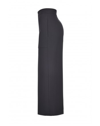 PINKO - Svelto trousers - Black