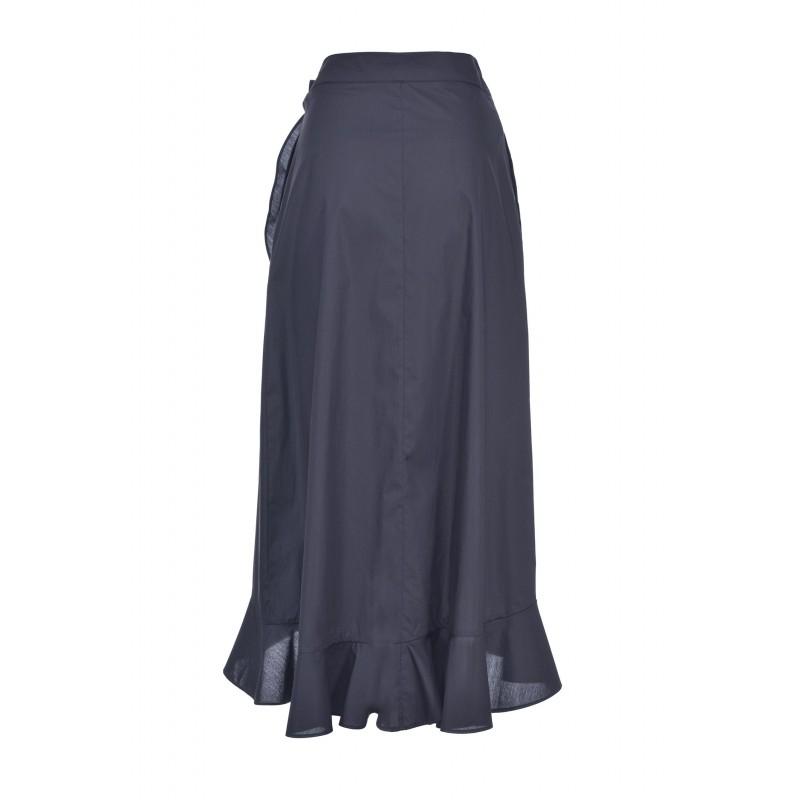 PINKO - Scettico 2 skirt - Black