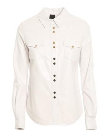 PINKO - Caroline 6 shirt - White