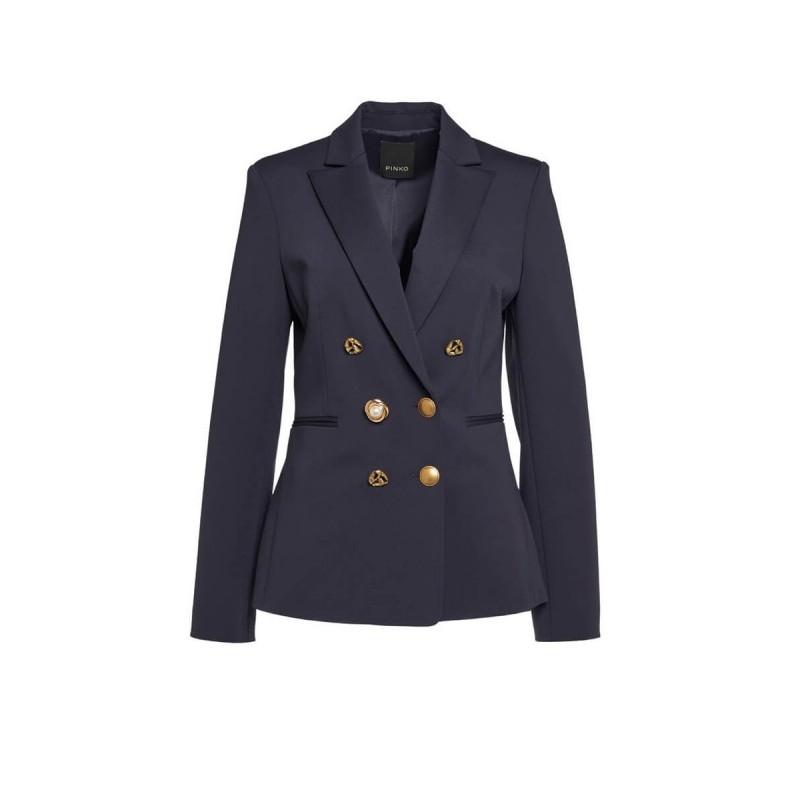 PINKO - Alexia 1 giacca - Blue