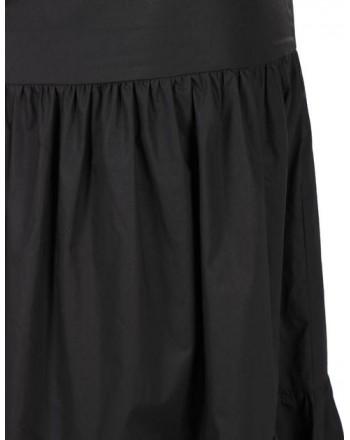 PINKO - Sfavillante skirt - Black