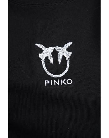 PINKO - Bussolano 3 - Black