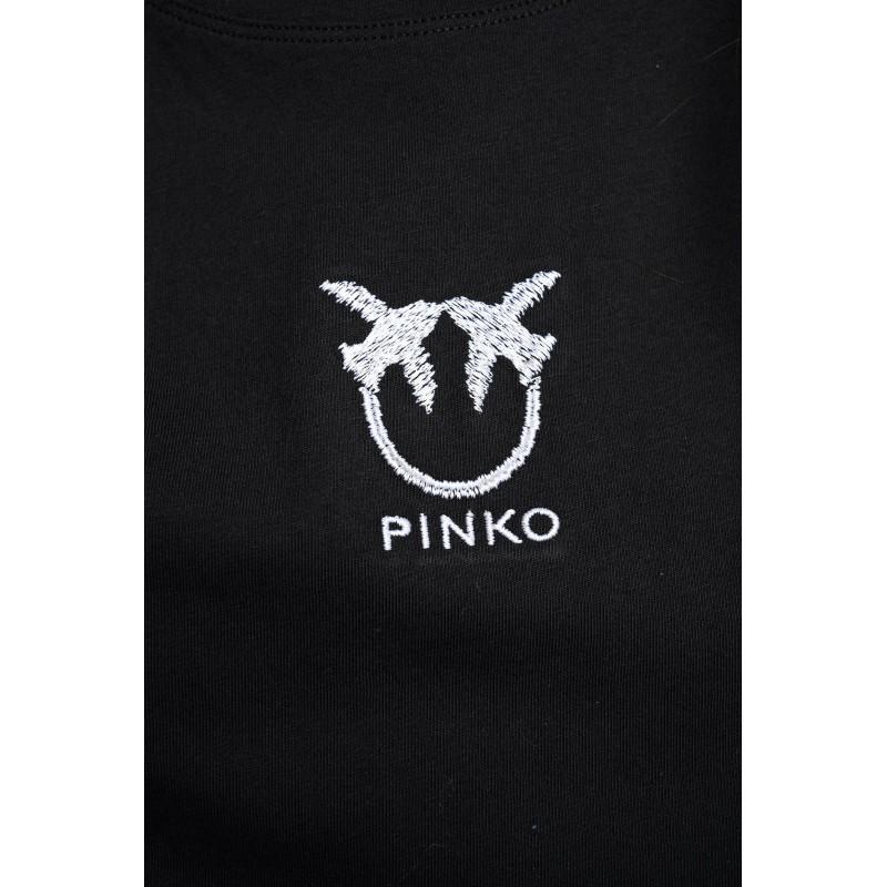 PINKO - Bussolano 3 - Nero