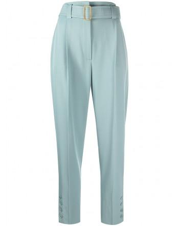 MAX MARA - DIDA Belt Trousers - Green