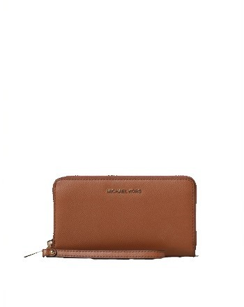 MICHAEL BY MICHAEL KORS - Wrist wallet 34F9STVE3L - Luggage