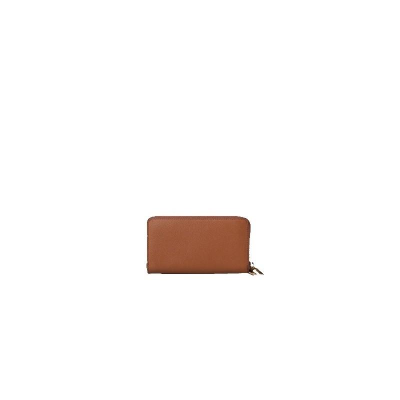 MICHAEL BY MICHAEL KORS - Portafoglio da polso 34F9STVE3L - Luggage