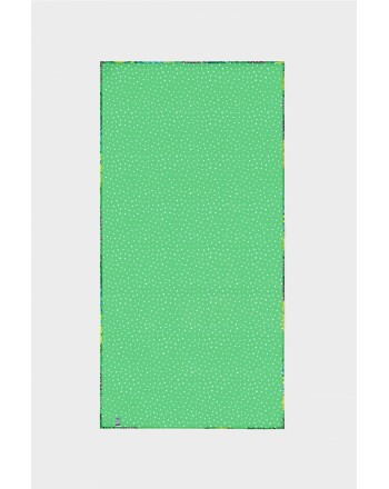 ME FUI - HOT TROPICS M21 086 Microfibre Beach Towel - Unica