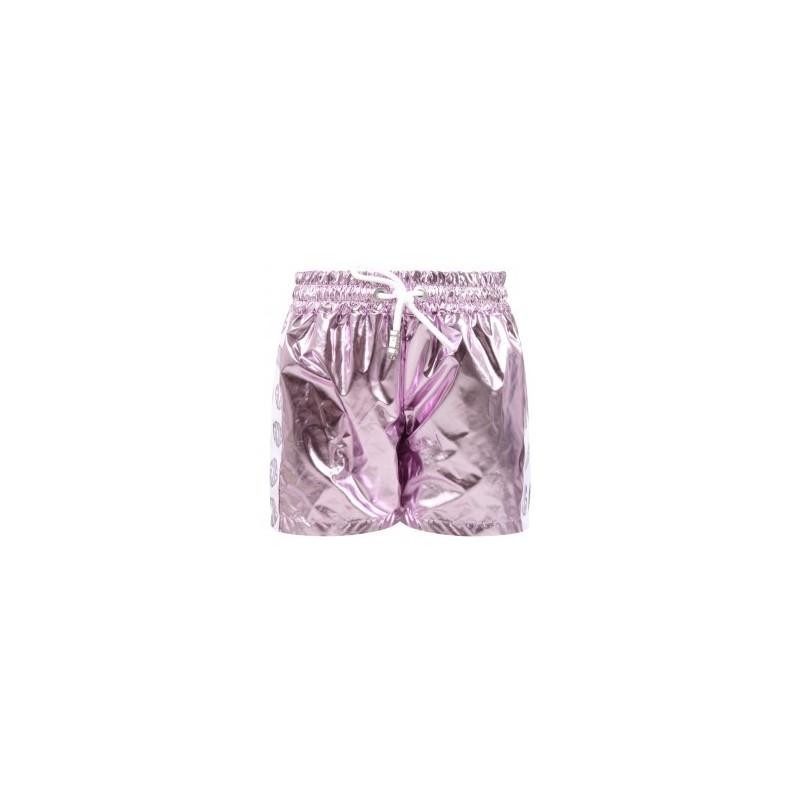 GCDS MINI - 27678 shorts - Rosa