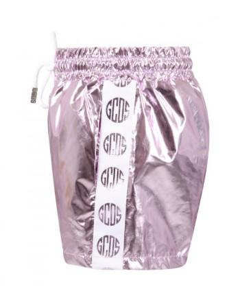 GCDS MINI - 27678 shorts- pink