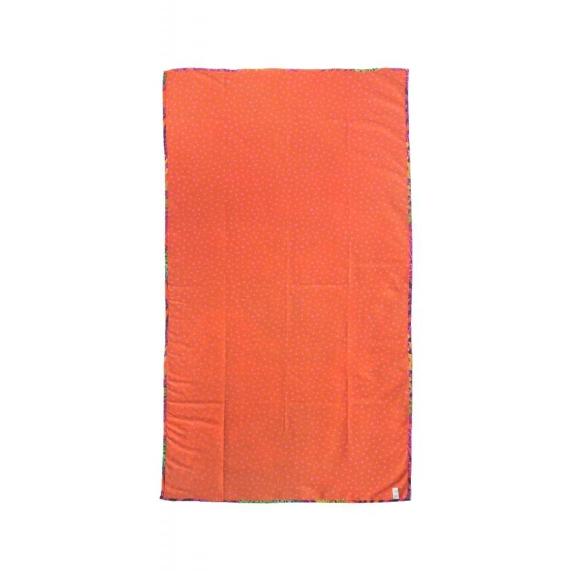ME FUI - HOT TROPICS Microfiber Beach Towel M21A085 - Animalier Color