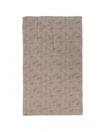 ME FUI - HOT TROPICS  Beach Towel M21 084 -Anumalier