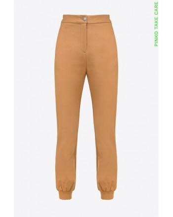 PINKO - Pantalone ARBUS - Brown