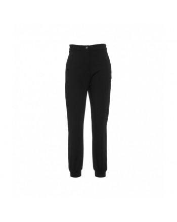 PINKO - Trousers ARBUS - Black