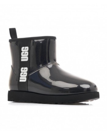 Ugg donna -  Classic clear mini UGSCLCLEMBK1113190 - Black