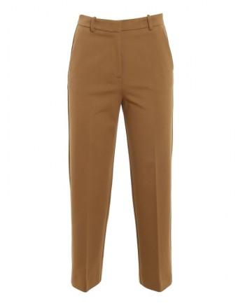PINKO - Trousers GHIBLI 6 - Brown