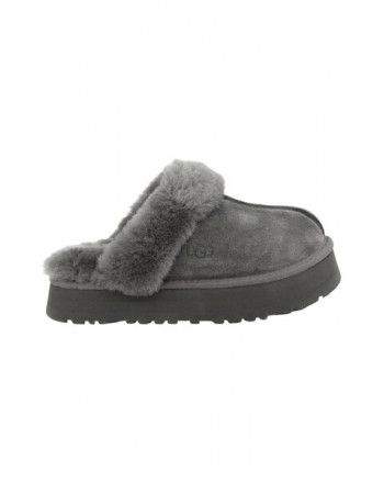 UGG -  Disquette - Charcoal