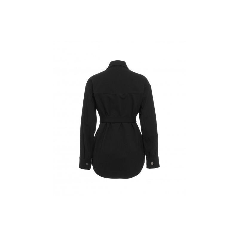 PINKO - Shirt TARTU - Black