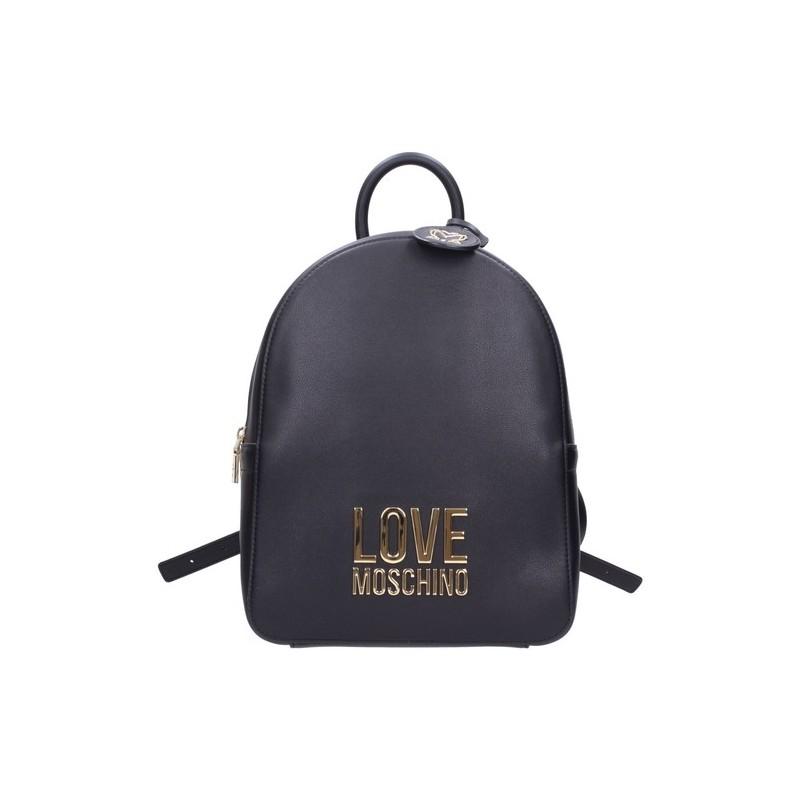 LoveMosc acc d -  Zaino Love Moschino JC4109PP1D - Nero