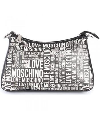 LOVE MOSCHINO -  Borsa donna JC4159PP1D - Nero