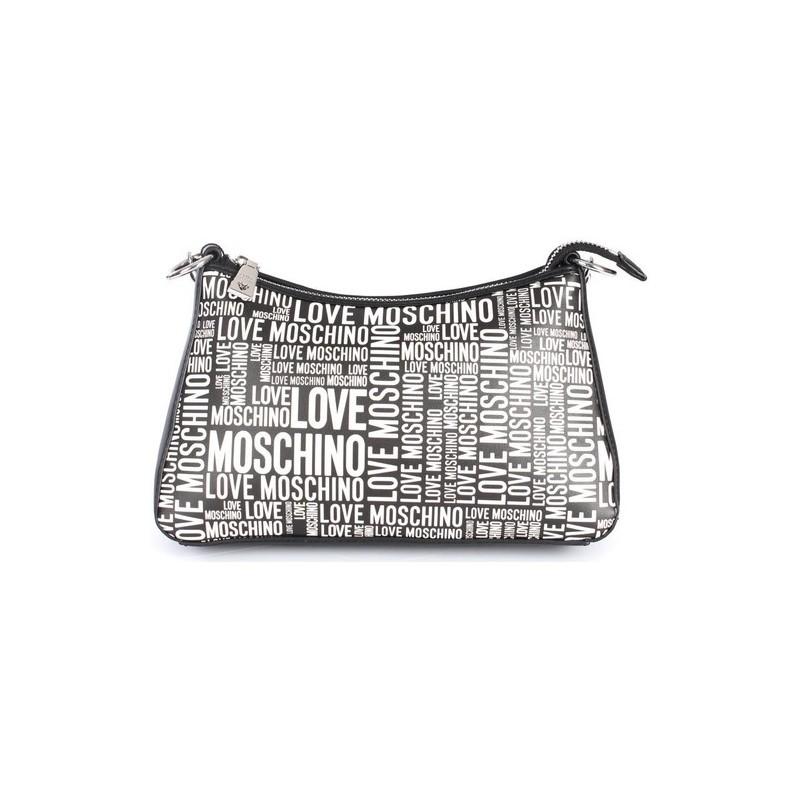 LOVE MOSCHINO - Woman bag JC4159PP1D - Black