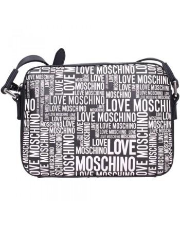 LOVE MOSCHINO - Handbag JC4160PP1D - Black