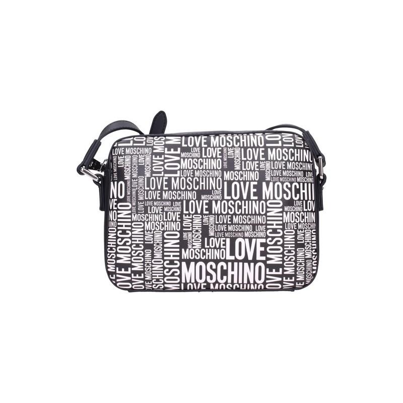 LOVE MOSCHINO - Borsa a mano JC4160PP1D - Nero