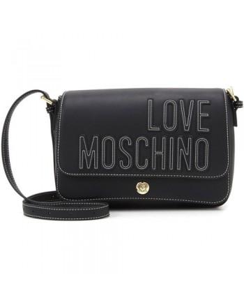 LOVE MOSCHINO - Borsa a spalla JC4175PP1D - Nero