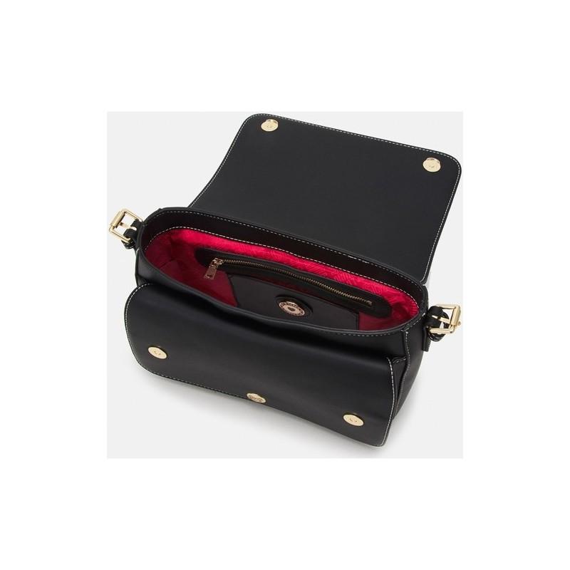 LOVE MOSCHINO - Shoulder bag JC4175PP1D - Black