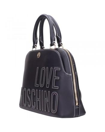 LOVE MOSCHINO - Borsa a mano JC4176PP1D - Nero
