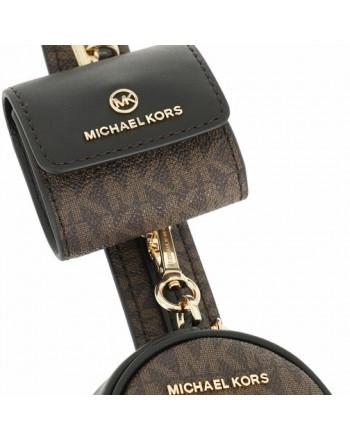 MICHAEL by MICHAEL KORS - MEDIUM MF POUCH Bag - Black