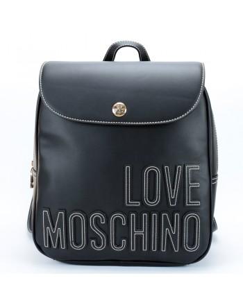 LOVE MOSCHINO - Zaino JC4178PP1D - Black
