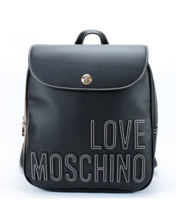 LOVE MOSCHINO - Zaino JC4178PP1D - Nero