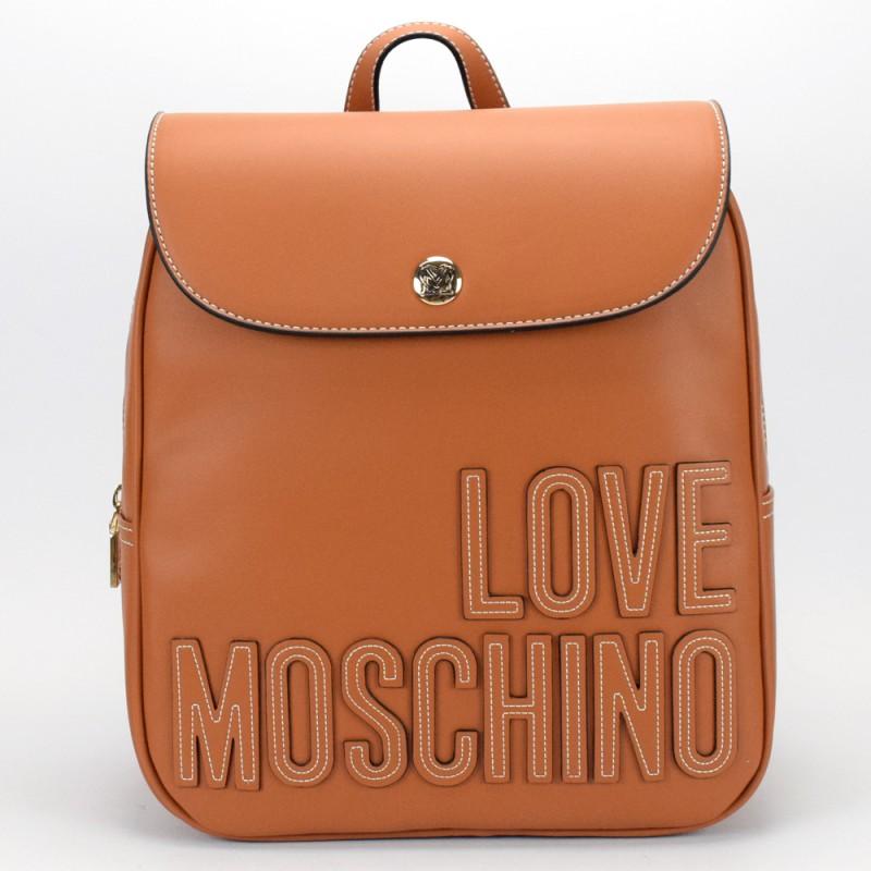 LOVE MOSCHINO - Zaino JC4178PP1D - Biscotto