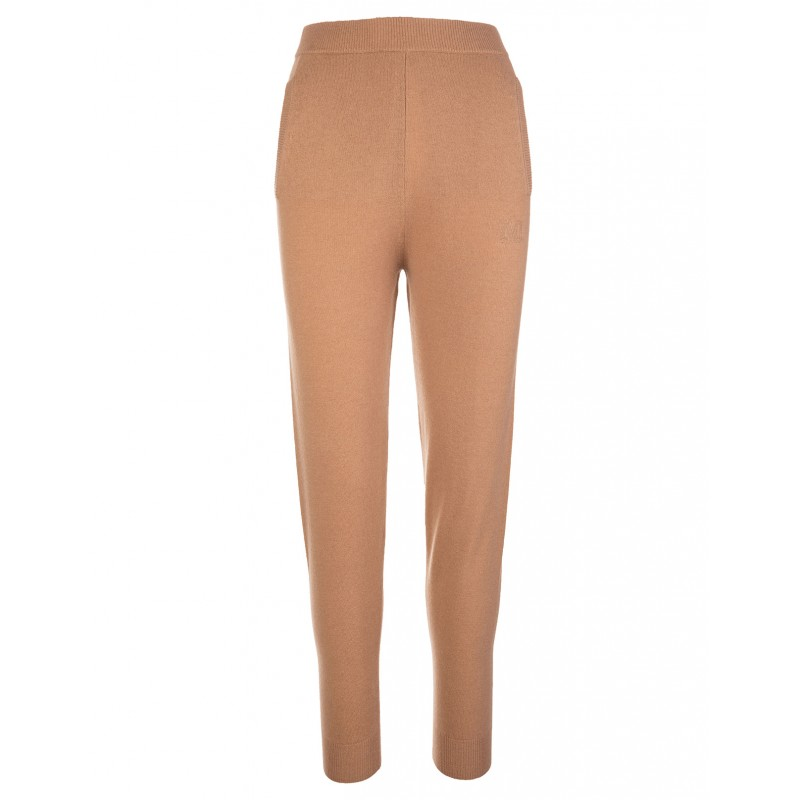 MAX MARA - DELTA Wool and Cashmere Trousers