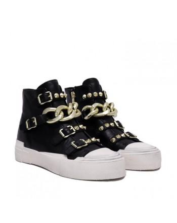 ASH - GALAXY01 Sneakers - Black