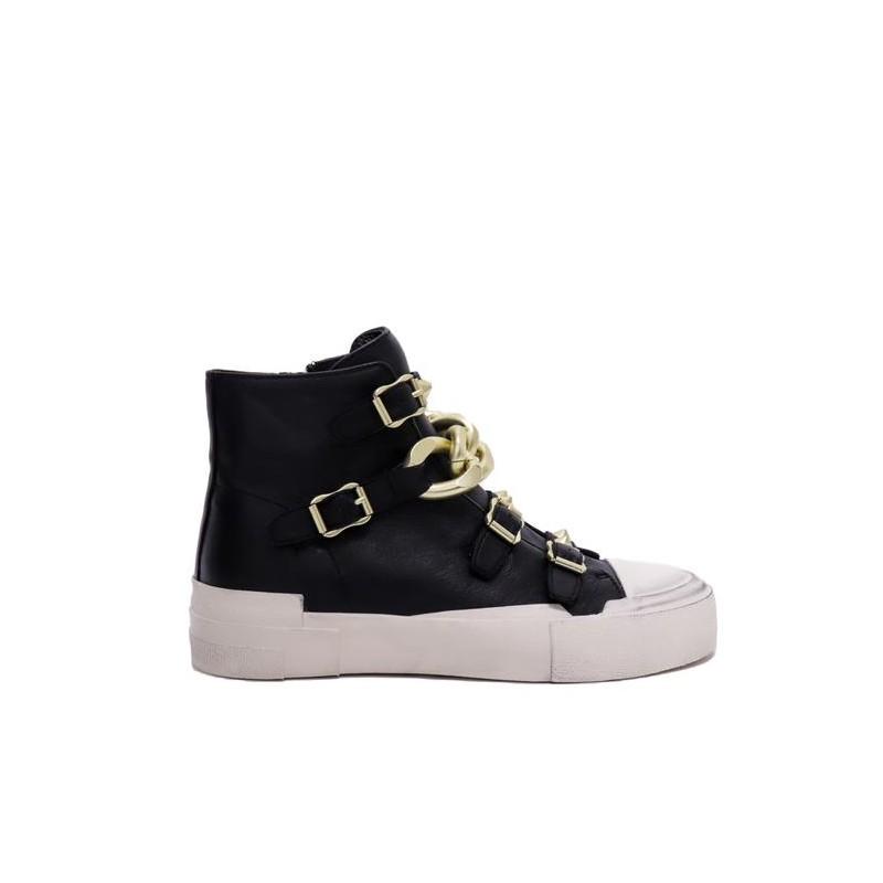 ASH - Sneakers GALAXY01 - Nero