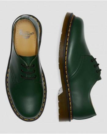 DR. MARTENS -  Scarpe basse 1461 11838600 - Green