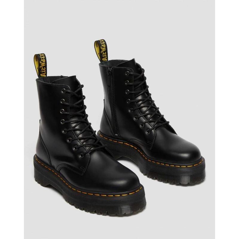 DR. MARTENS - Jadon boot 15265001 - Black