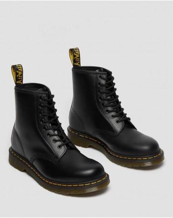 DR. MARTENS - Smooth boot 1460 11822006 - Black