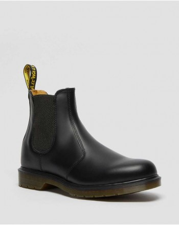 DR. MARTENS - Chelsea boots 2976 11853001 - Black
